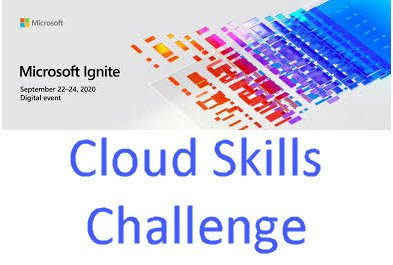 Free Microsoft Certification Exam with Ignite Cloud Skills Challenge – Now Live!!